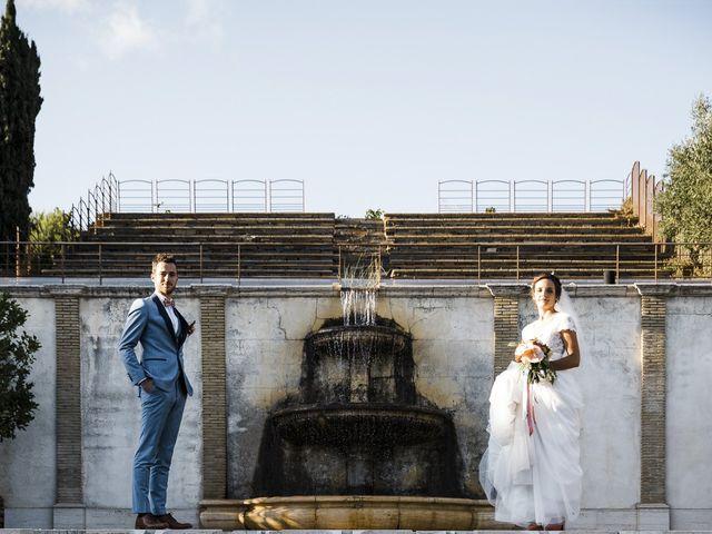 Le mariage de Julien et Marine à Toulon, Var 145