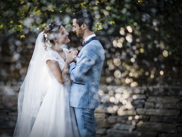 Le mariage de Julien et Marine à Toulon, Var 146