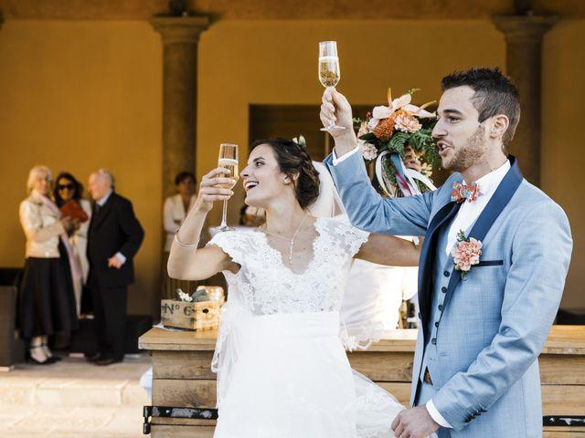 Le mariage de Julien et Marine à Toulon, Var 150