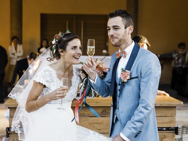 Le mariage de Julien et Marine à Toulon, Var 152