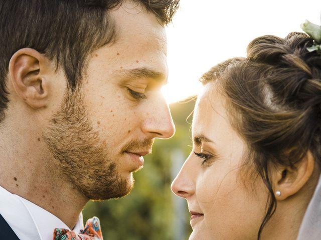 Le mariage de Julien et Marine à Toulon, Var 155