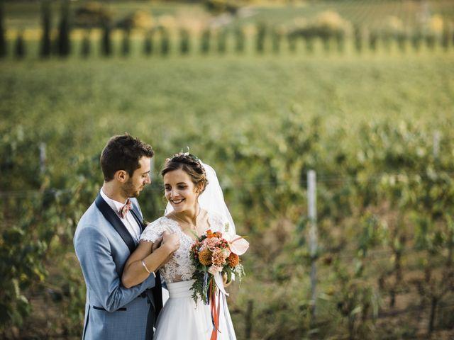 Le mariage de Julien et Marine à Toulon, Var 157