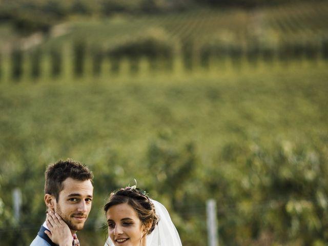 Le mariage de Julien et Marine à Toulon, Var 158