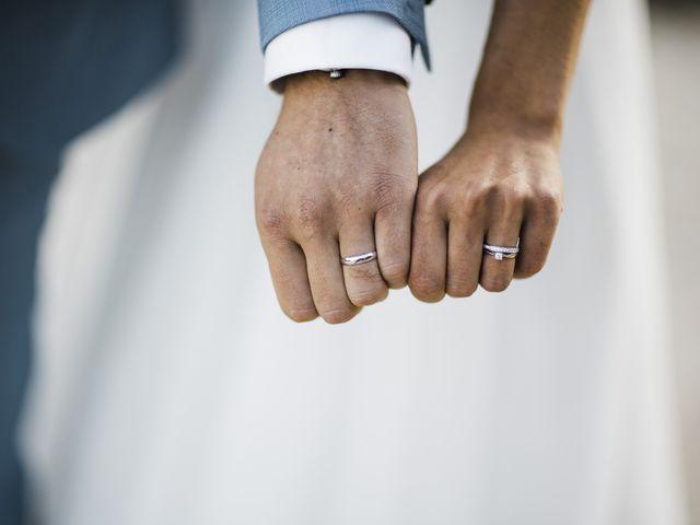 Le mariage de Julien et Marine à Toulon, Var 161