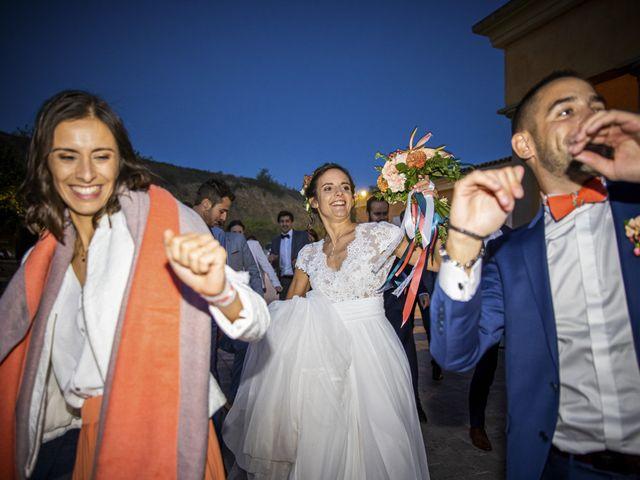 Le mariage de Julien et Marine à Toulon, Var 182
