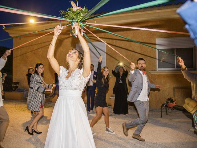 Le mariage de Julien et Marine à Toulon, Var 187