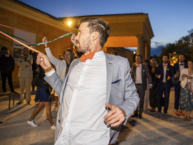 Le mariage de Julien et Marine à Toulon, Var 188