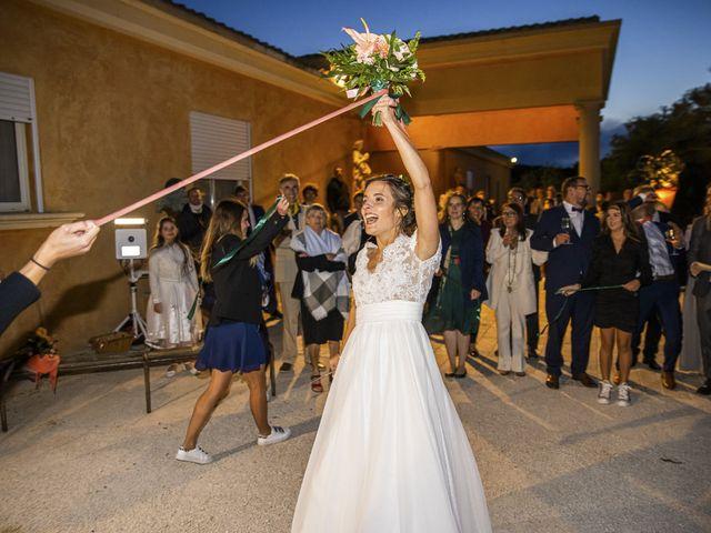 Le mariage de Julien et Marine à Toulon, Var 190