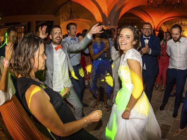 Le mariage de Julien et Marine à Toulon, Var 200