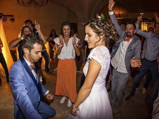 Le mariage de Julien et Marine à Toulon, Var 201