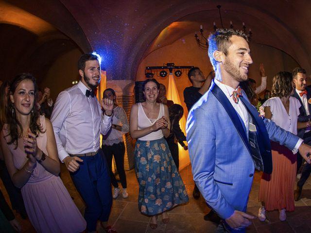 Le mariage de Julien et Marine à Toulon, Var 202
