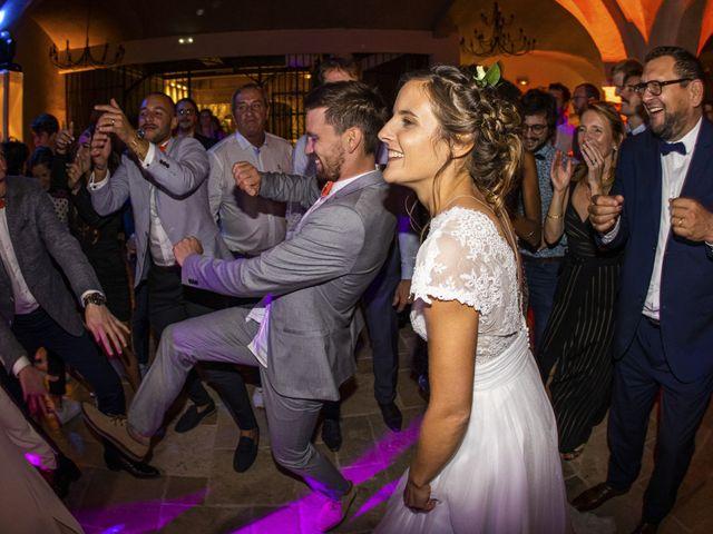 Le mariage de Julien et Marine à Toulon, Var 204