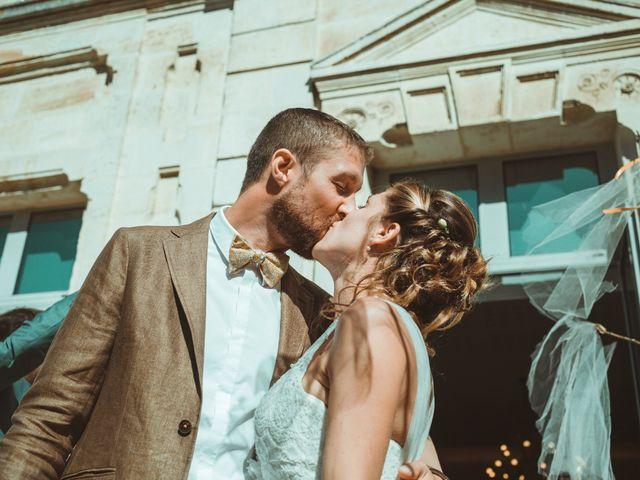 Le mariage de Eugénie et Jérôme