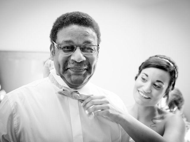 Le mariage de Robin et Mélanie à Saint-Christol, Hérault 2