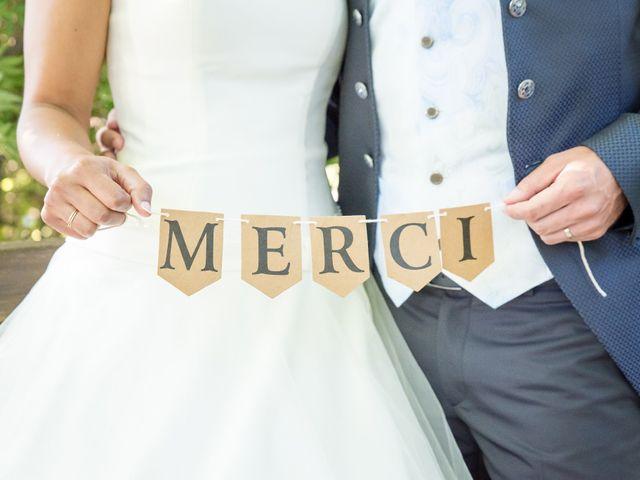 Le mariage de Robin et Mélanie à Saint-Christol, Hérault 12
