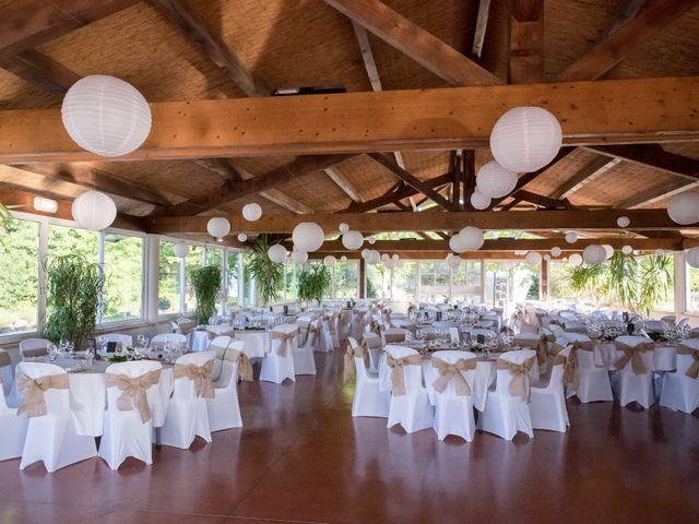 Le mariage de Robin et Mélanie à Saint-Christol, Hérault 21