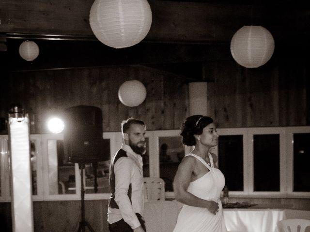 Le mariage de Robin et Mélanie à Saint-Christol, Hérault 28