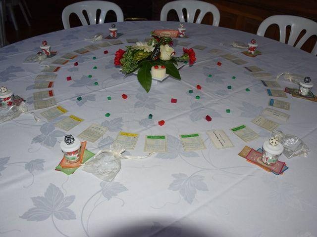 Le mariage de Sébastian et Solène à Lourdes, Hautes-Pyrénées 6