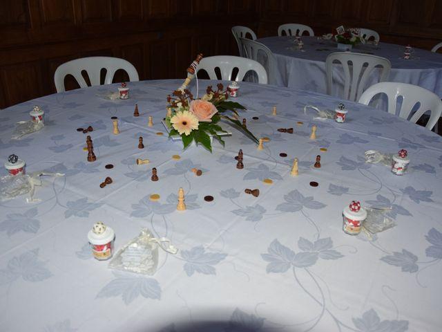 Le mariage de Sébastian et Solène à Lourdes, Hautes-Pyrénées 7