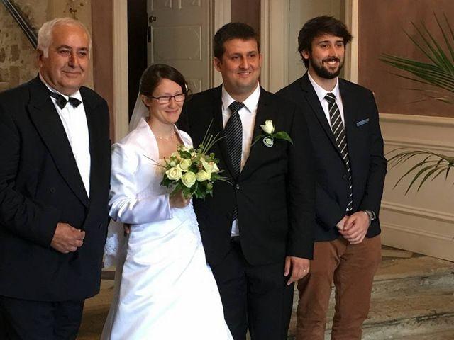 Le mariage de Sébastian et Solène à Lourdes, Hautes-Pyrénées 8