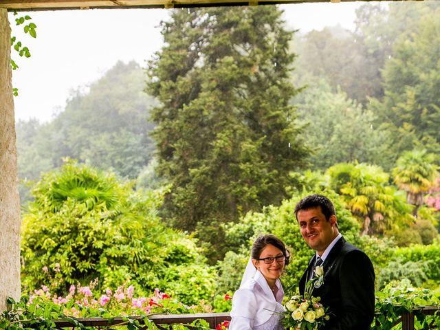 Le mariage de Sébastian et Solène à Lourdes, Hautes-Pyrénées 15
