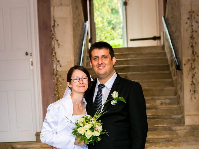 Le mariage de Sébastian et Solène à Lourdes, Hautes-Pyrénées 16