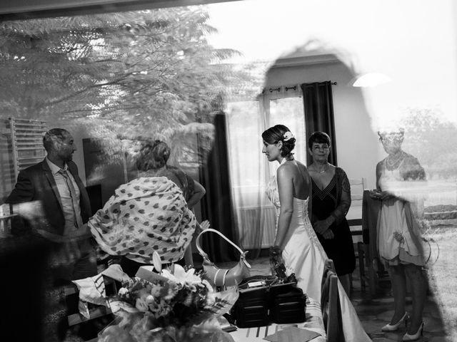 Le mariage de Sylvain et Christelle à Espiens, Lot-et-Garonne 6