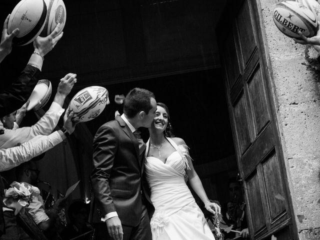 Le mariage de Sylvain et Christelle à Espiens, Lot-et-Garonne 15