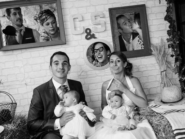 Le mariage de Sylvain et Christelle à Espiens, Lot-et-Garonne 22