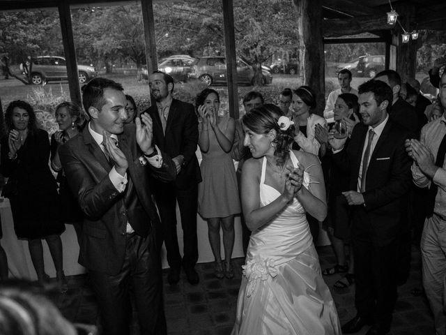 Le mariage de Sylvain et Christelle à Espiens, Lot-et-Garonne 30