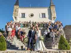 Le mariage de Sophie et Tanguy 1