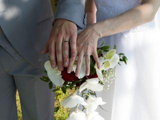 Le mariage de Aurélie et Florian 3