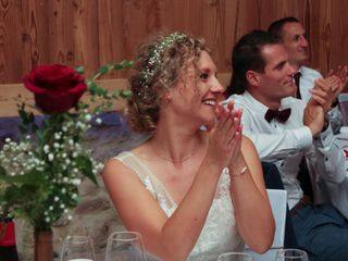 Le mariage de Elena  et Julien  2