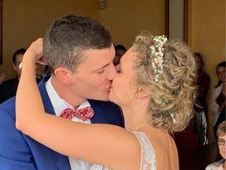 Le mariage de Elena  et Julien