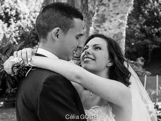 Le mariage de loic et kelly
