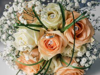 Le mariage de Ambre et Nicolas 1