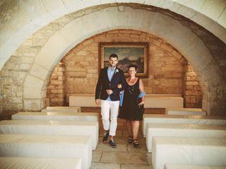 Le mariage de Ophélie et Sébastien 2