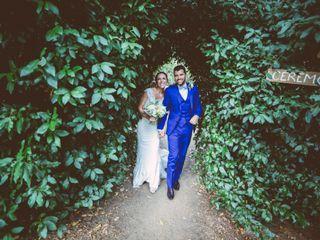 Le mariage de Ophélie et Sébastien