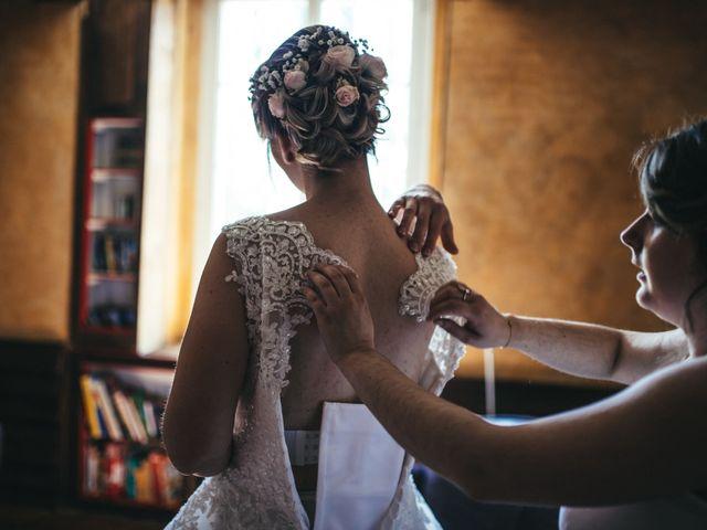 Le mariage de Anthony et Valentine à Beaubec-la-Rosière, Seine-Maritime 15