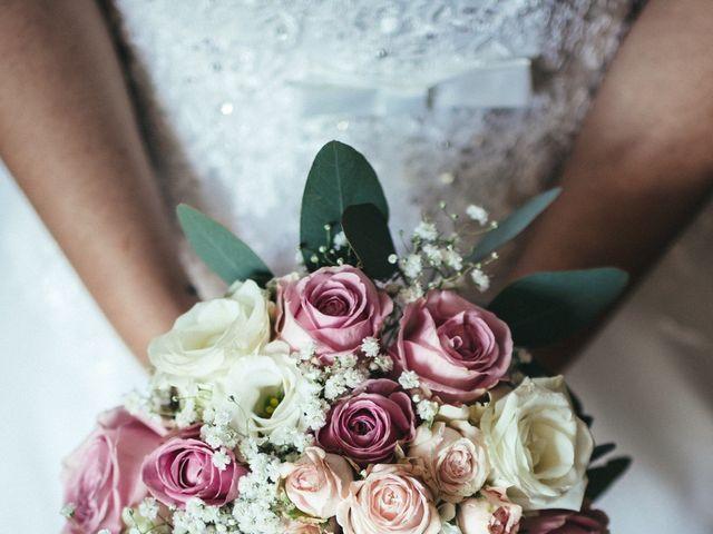 Le mariage de Anthony et Valentine à Beaubec-la-Rosière, Seine-Maritime 19