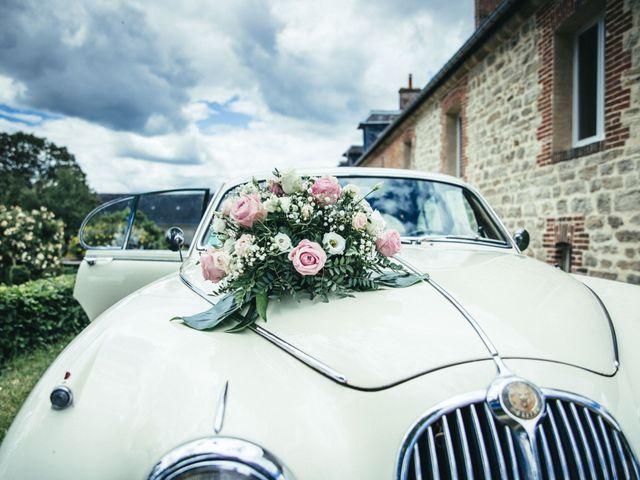 Le mariage de Anthony et Valentine à Beaubec-la-Rosière, Seine-Maritime 21