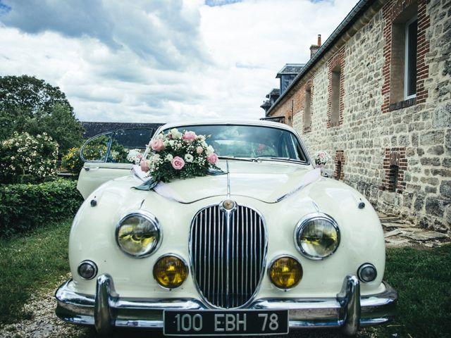 Le mariage de Anthony et Valentine à Beaubec-la-Rosière, Seine-Maritime 25