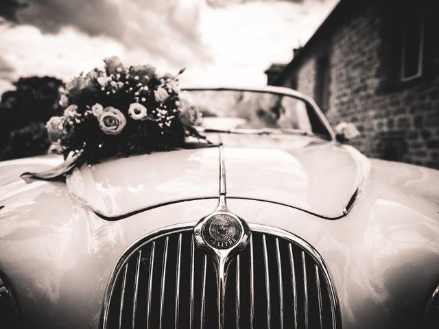 Le mariage de Anthony et Valentine à Beaubec-la-Rosière, Seine-Maritime 26