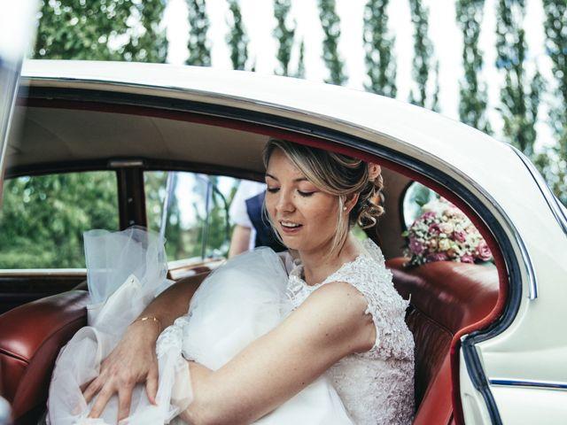Le mariage de Anthony et Valentine à Beaubec-la-Rosière, Seine-Maritime 28