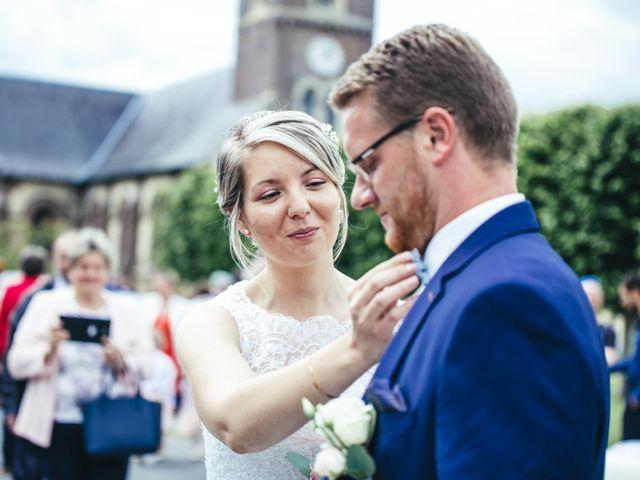 Le mariage de Anthony et Valentine à Beaubec-la-Rosière, Seine-Maritime 31