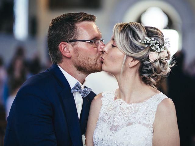 Le mariage de Anthony et Valentine à Beaubec-la-Rosière, Seine-Maritime 37