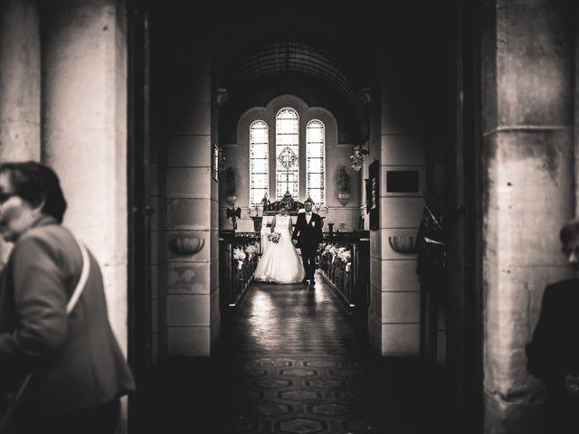 Le mariage de Anthony et Valentine à Beaubec-la-Rosière, Seine-Maritime 39