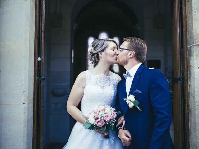 Le mariage de Anthony et Valentine à Beaubec-la-Rosière, Seine-Maritime 42
