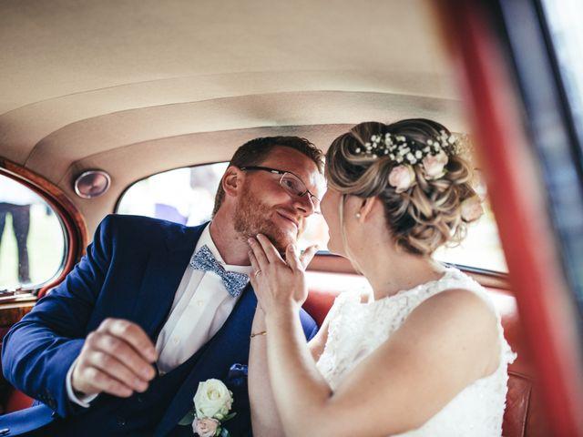Le mariage de Anthony et Valentine à Beaubec-la-Rosière, Seine-Maritime 47