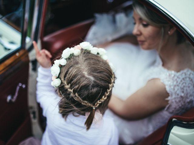 Le mariage de Anthony et Valentine à Beaubec-la-Rosière, Seine-Maritime 49